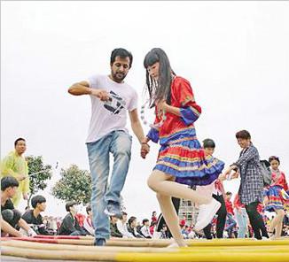 广西结合乡村旅游与旅游扶贫 富民惠民成效彰显