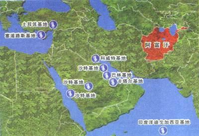 不寒而栗!美国当年这份核轰炸城市清单 北京位列13位