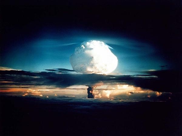 研究发现广岛核爆受害者的遗骨内拥有大量辐射