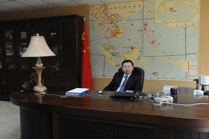 许宁宁: 李克强总理访印尼 两国深化合作商机多