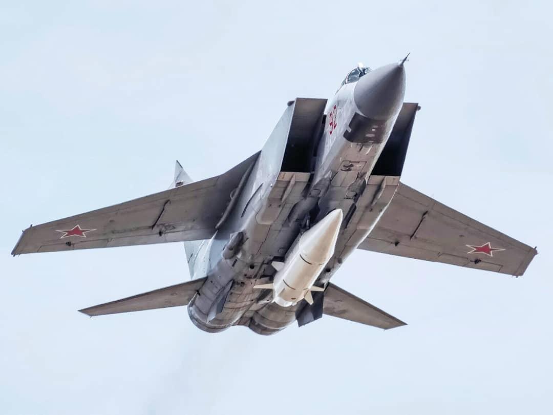世界高超音速武器哪家强?中俄领先 美国已落伍