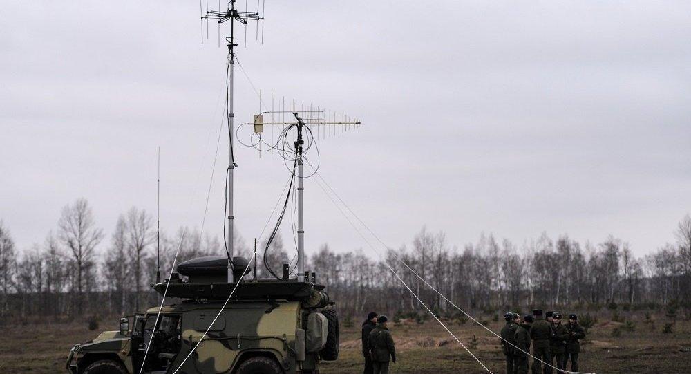 俄媒:俄将装备新电子战系统 可压制美军预警机