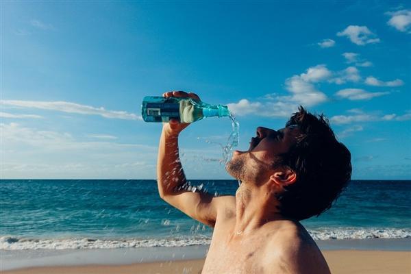 刚运动完能不能喝水?终于真相大白了