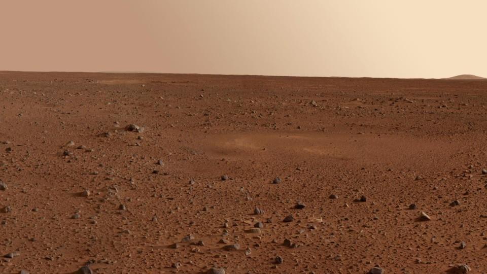 NASA将发射火星登陆器 6个月太空巡航之旅充满危机