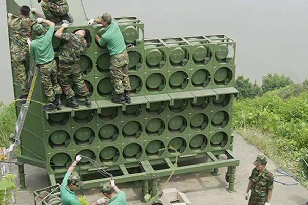 朝韩边境喊了55年的大喇叭全拆了