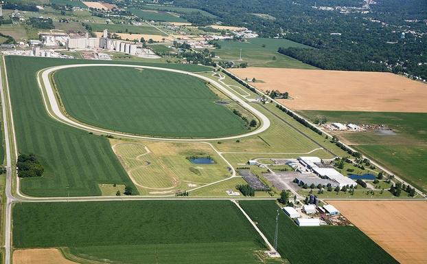 丰田研究院在密歇根设自动驾驶测试场 10月开放