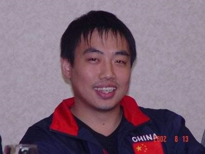 刘国梁感慨:人生有多少个18年