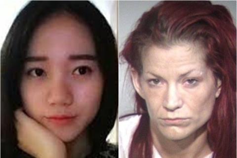 中国女生遭枪杀案下月宣判 凶手或仅获刑7年
