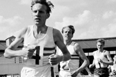 赤足跑者图鲁赫去世 他是第一个穿越美国的人
