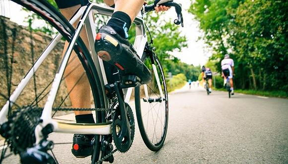 中国骑行运动大数据报告:城市近郊线路受青睐