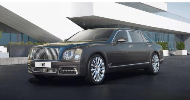 外媒:新一代宾利慕尚或将推出纯电版车型