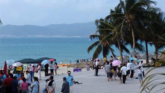 外媒:海南将成中国特色自贸港 繁荣或超香港