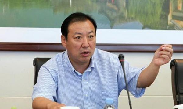 """内蒙古""""第五虎""""白向群被免去自治区副主席职务"""