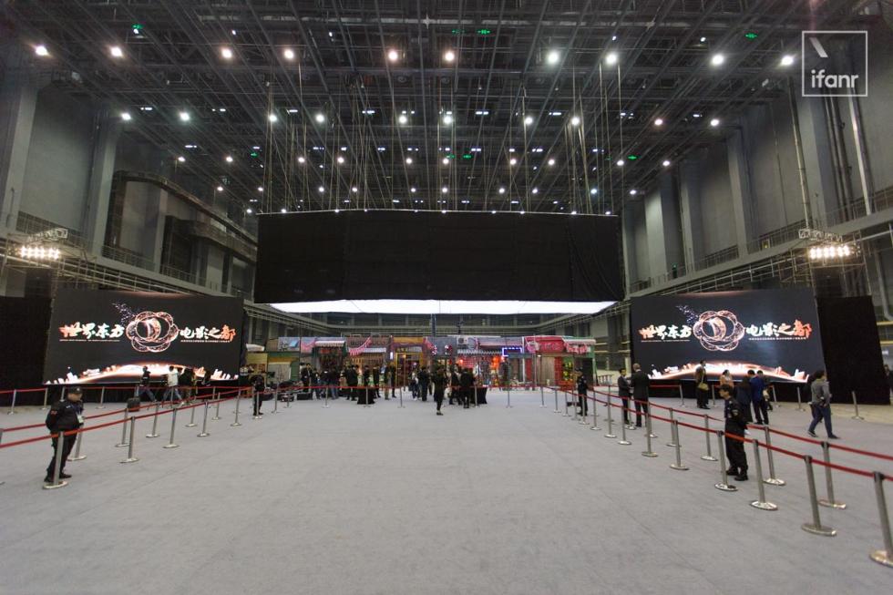 大疆正从技术出发做规划,为中国电影工业搭把手