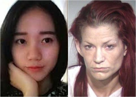 留美中国女生遭枪杀案下月宣判 凶手或仅获刑7年