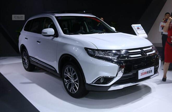 广汽三菱4月热销11967辆 连续8个月破万