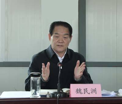 检察机关依法对魏民洲、刘善桥、陈旭提起公诉