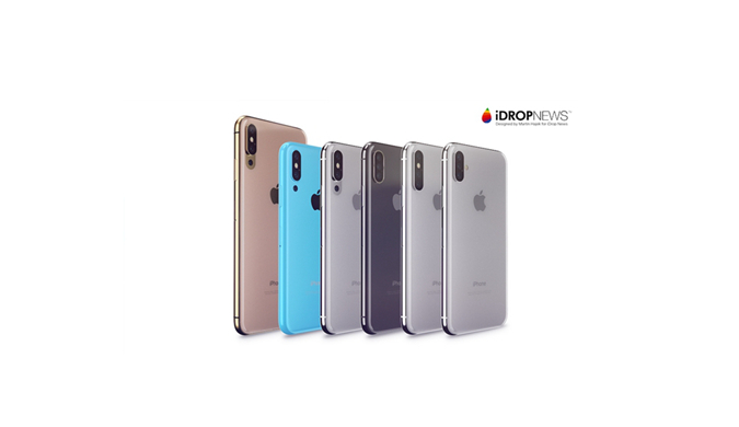 iPhone新旗舰偷师华为?拍照功能将有大升级