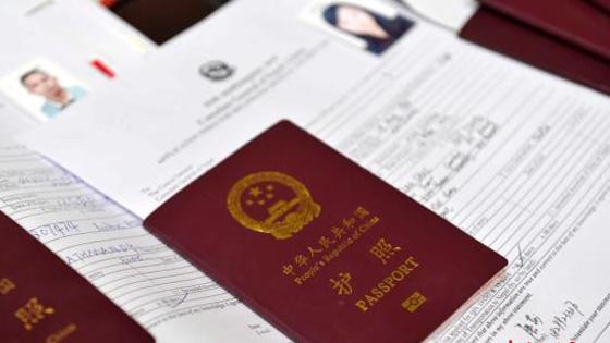 美媒:中国赴美学生签证下降 都是特朗普惹的祸