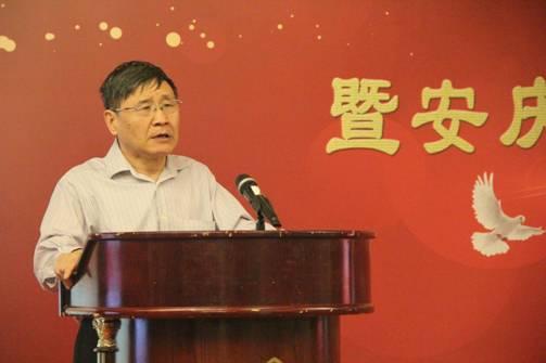 中关村中成会与安庆市筑梦新区携手助力高技术企业共成长
