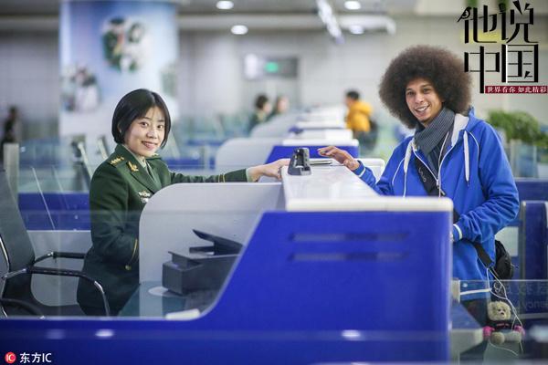 外国专家:中国出入境管理新举措让赴华旅游更安全