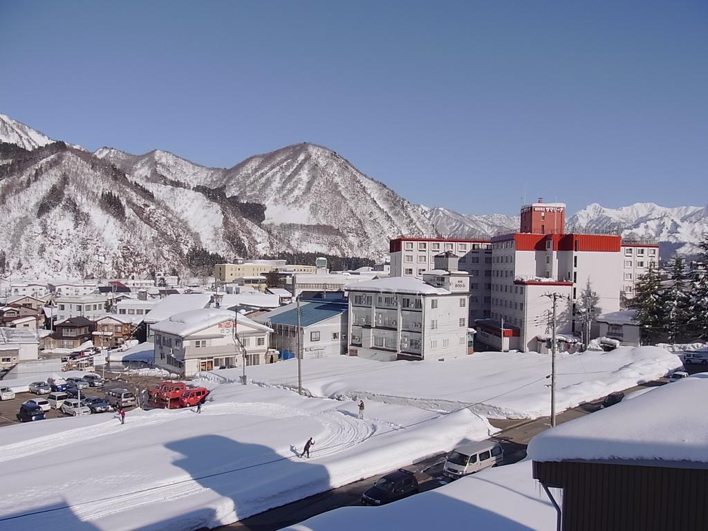 日本新潟有意承办2020年高山滑雪世界杯