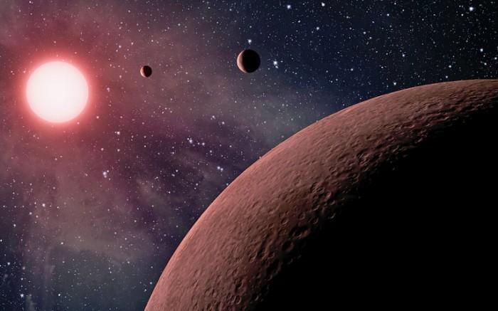 新理论可能解释一些外星人不离开它们星球的原因