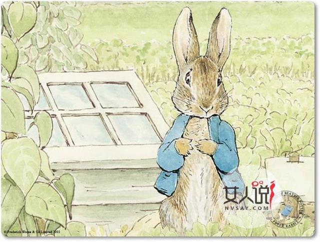 彼得兔2将于2020年上映