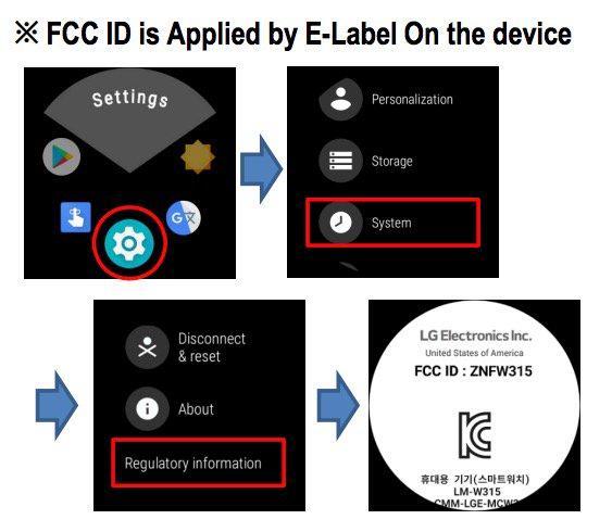 首款预装Wear OS智能手表通过FCC认证