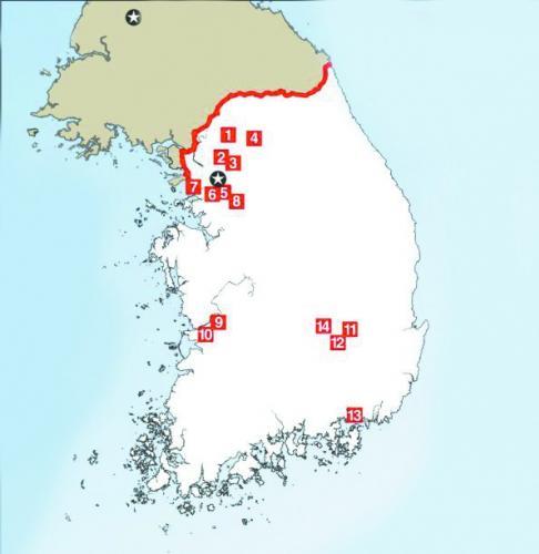 2.85万驻韩美军何去何从