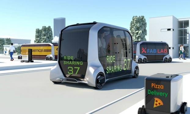 大众为汽油车安装微粒过滤器 减少尾气排放