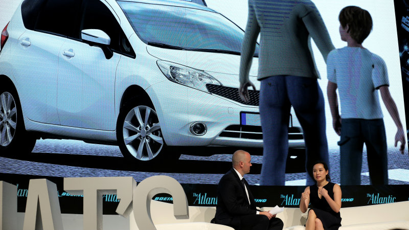 硅谷初创公司7月在德州推出自动驾驶网约车服务