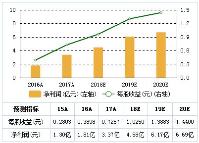 广信股份:农药龙头,未来高速成长可期