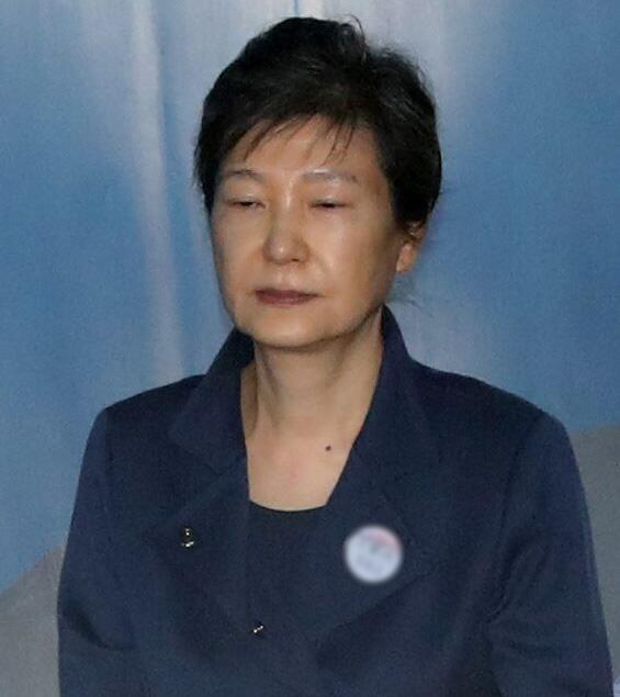 快讯!朴槿惠被送往首尔江南圣母医院治疗
