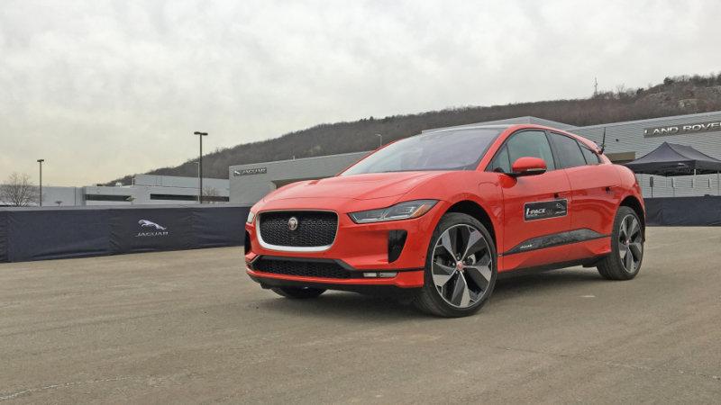 外媒:五分之一的司机想要更换成新能源汽车