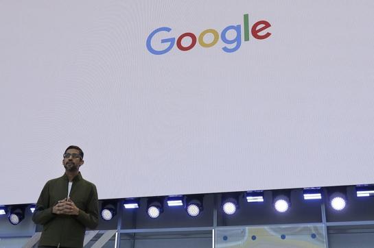 谷歌I/O开发者大会AI贯彻始终 强调简化与便捷生活