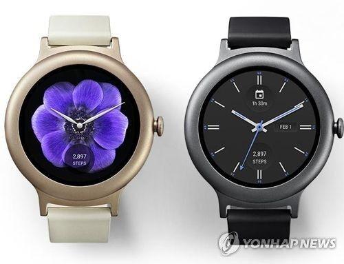 LG:6月份发布新款智能手表 努力振兴其移动通信业务