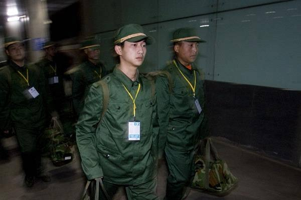 汶川地震幸存者蒋雨航:重生后,我就成了你