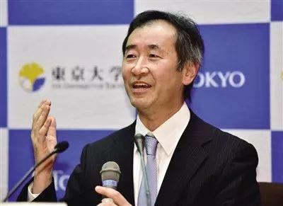 日媒:发生了什么?日教授称差点被中国超越