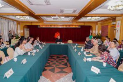 河北:首届家庭中医学术研讨会