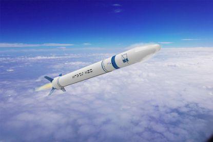 我国首枚民营自研商业火箭将发射 订单排到2020年