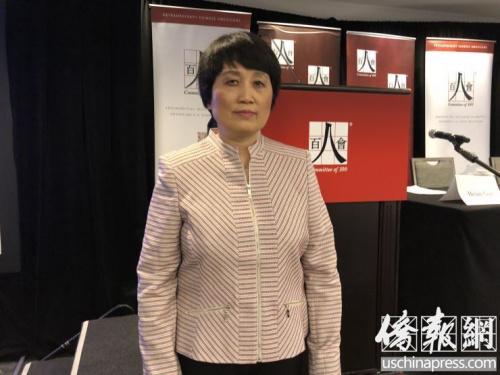 """美媒:美华裔科学家洗清""""间谍""""污名 继续为争取公正抗争"""