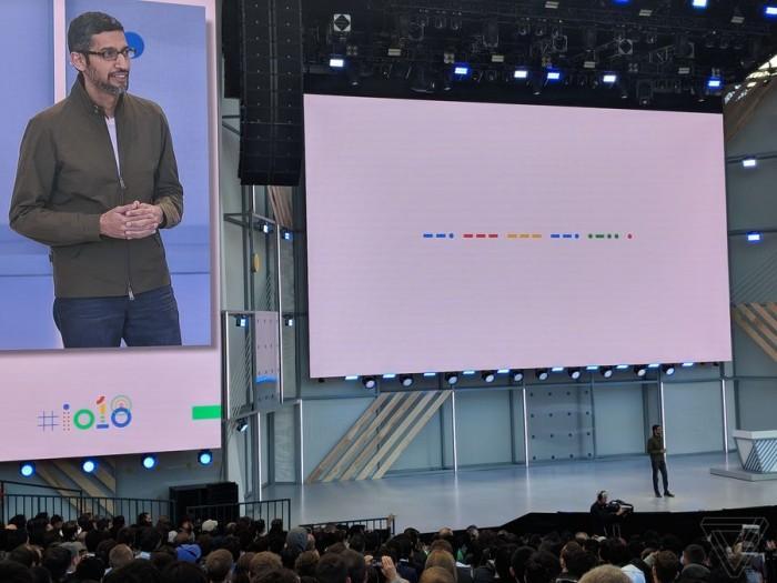 Google CEO公开信:用AI 为每个人解决问题