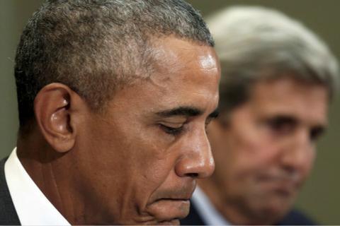 五杀!特朗普为何对奥巴马政治遗产紧追不舍?