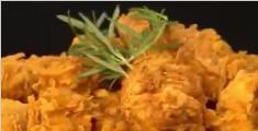 怎么做出好吃的炸鸡?