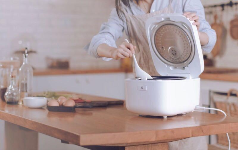 小米生态链企业纯米科技完成C轮融资 光控众盈领投