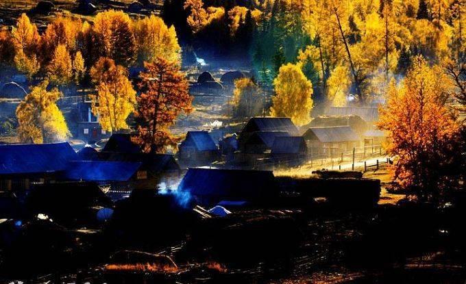 最具特色的十大古村落,仅在中国才能看到,绝无仅有!