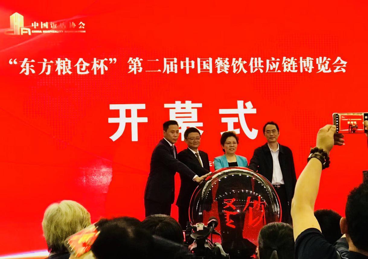 东方集团打通农业上下游产业链 助力现代农业快速发展