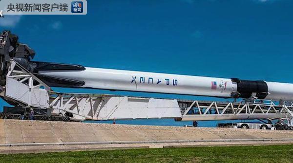 SpaceX将发射新版猎鹰9号火箭:可重复用100次