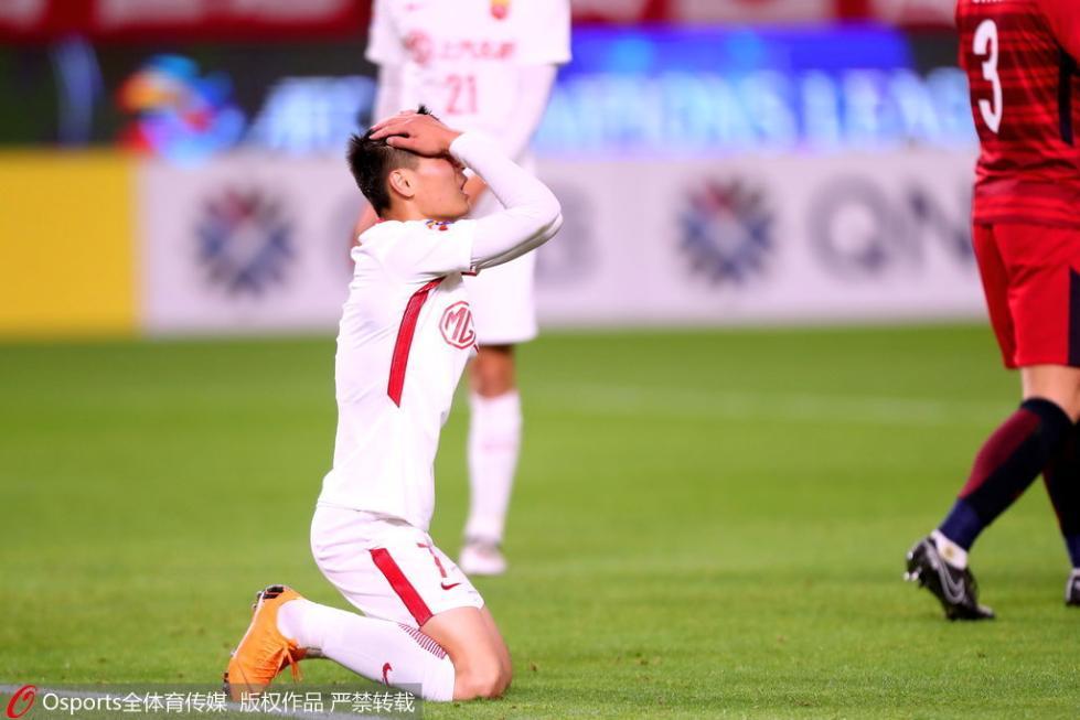武磊列世界射手第15 格列兹曼比他还要低3位